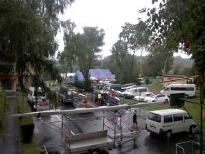 Międzywojewódzkie Mistrzostwa Młodzików 2015